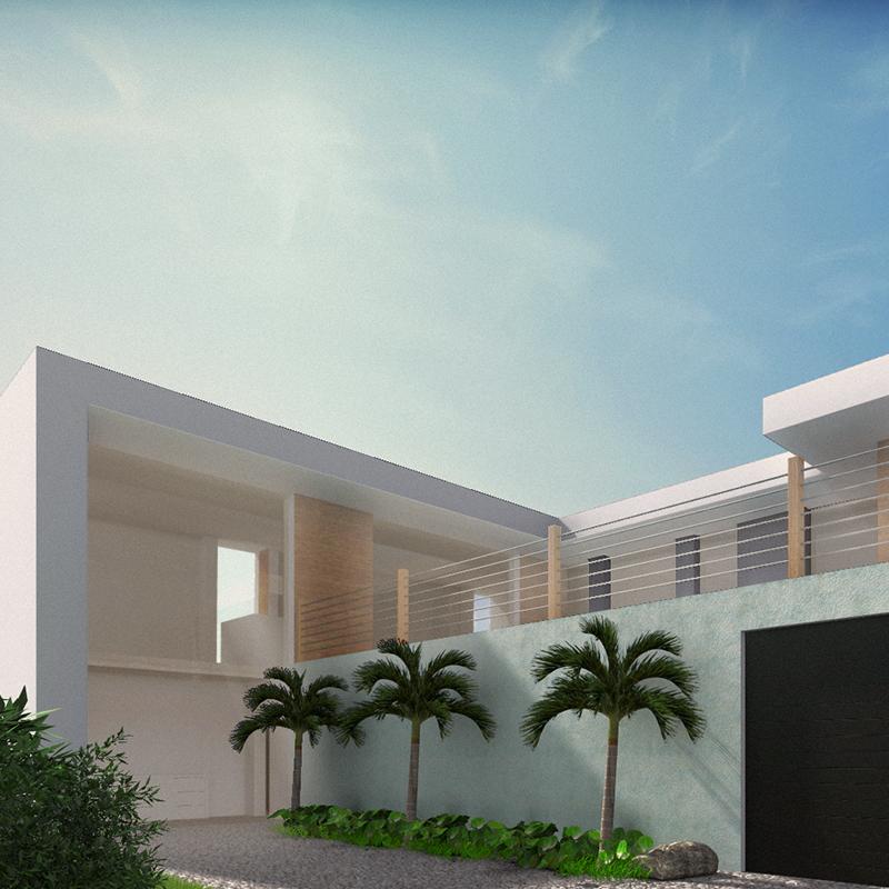 Architect Bonaire - Huis bouwen Bonaire